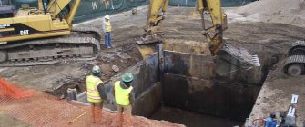 MGP Site Remediation