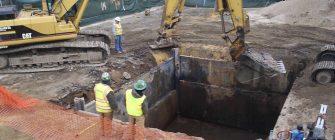 MGP Site Remediation
