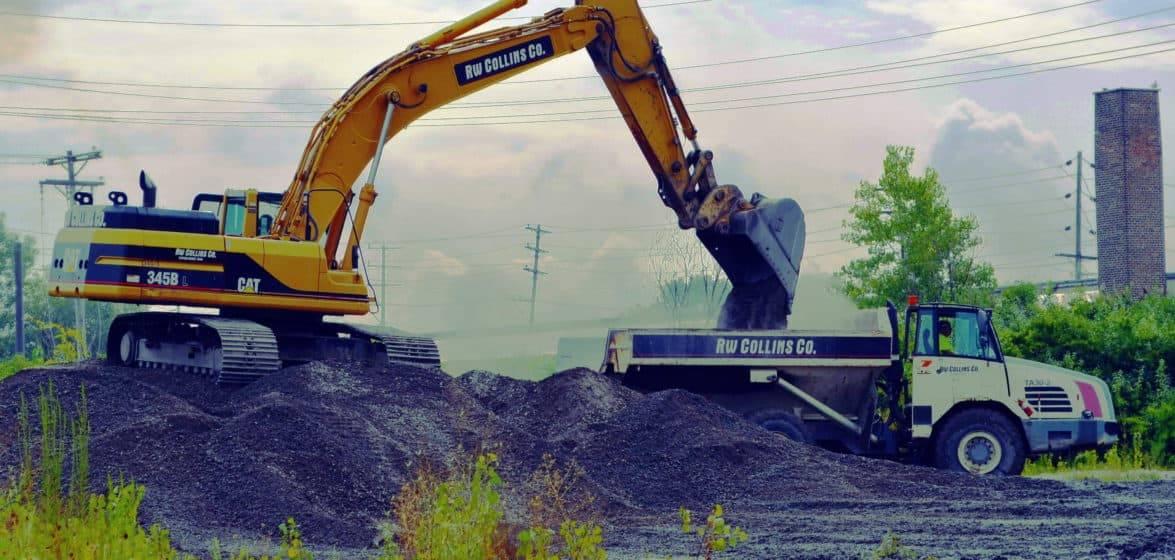 excavation home